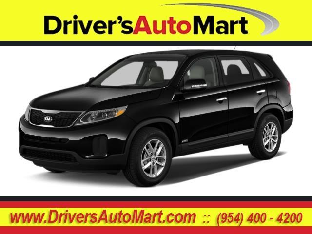 2014 kia sorento lx lx 4dr suv for sale in cooper city florida classified. Black Bedroom Furniture Sets. Home Design Ideas