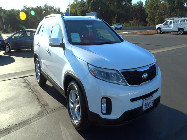2014 kia sorento lx lx 4dr suv for sale in keswick california classified. Black Bedroom Furniture Sets. Home Design Ideas