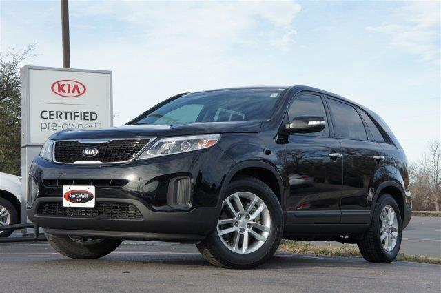 2014 kia sorento lx lx 4dr suv for sale in granbury texas classified. Black Bedroom Furniture Sets. Home Design Ideas