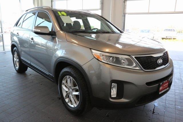 2014 Kia Sorento LX LX 4dr SUV for Sale in Round Rock ...