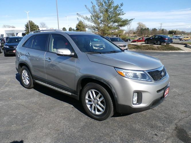 2014 kia sorento lx lx 4dr suv for sale in liverpool new york classified. Black Bedroom Furniture Sets. Home Design Ideas