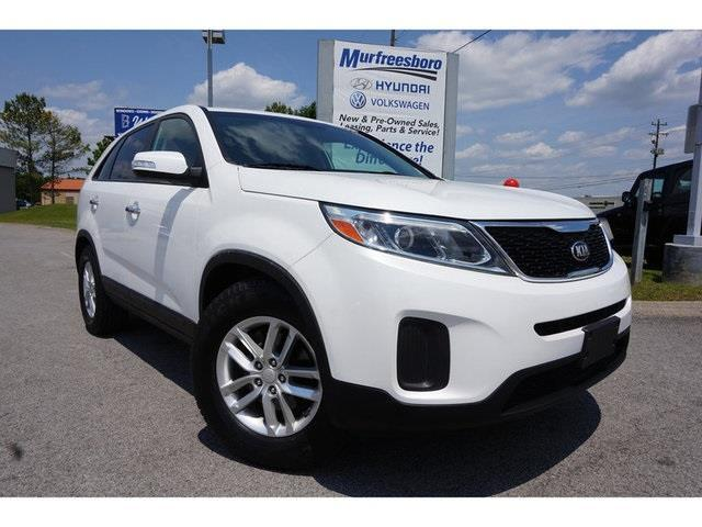 2014 kia sorento lx lx 4dr suv for sale in murfreesboro tennessee classified. Black Bedroom Furniture Sets. Home Design Ideas