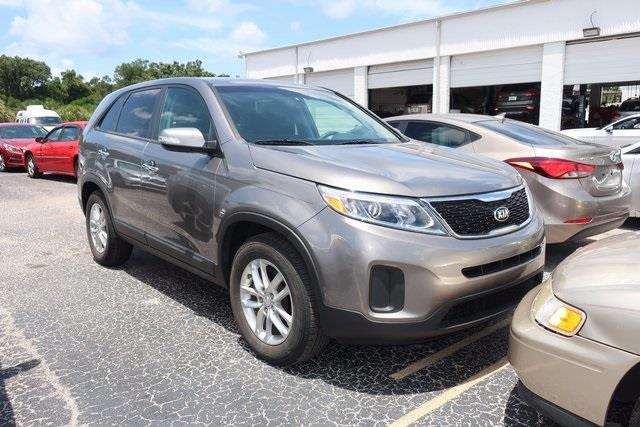 2014 kia sorento lx lx 4dr suv for sale in new port richey florida classified. Black Bedroom Furniture Sets. Home Design Ideas