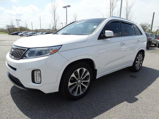 2014 kia sorento sx sx 4dr suv for sale in auburn alabama classified. Black Bedroom Furniture Sets. Home Design Ideas