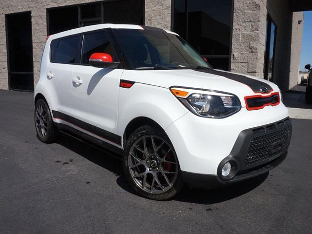 2014 Kia Soul 4dr Wagon For Sale In Victorville