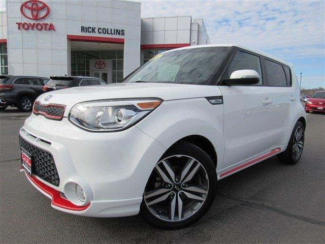 2014 kia soul 4dr wagon for sale in sioux city iowa classified. Black Bedroom Furniture Sets. Home Design Ideas