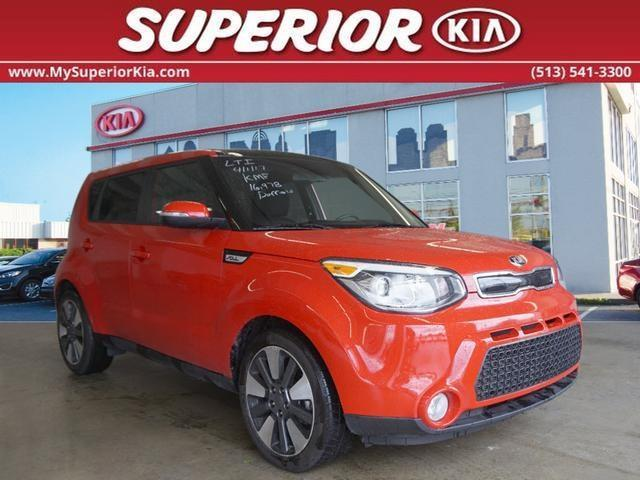 2014 kia soul 4dr wagon for sale in cincinnati ohio classified. Black Bedroom Furniture Sets. Home Design Ideas