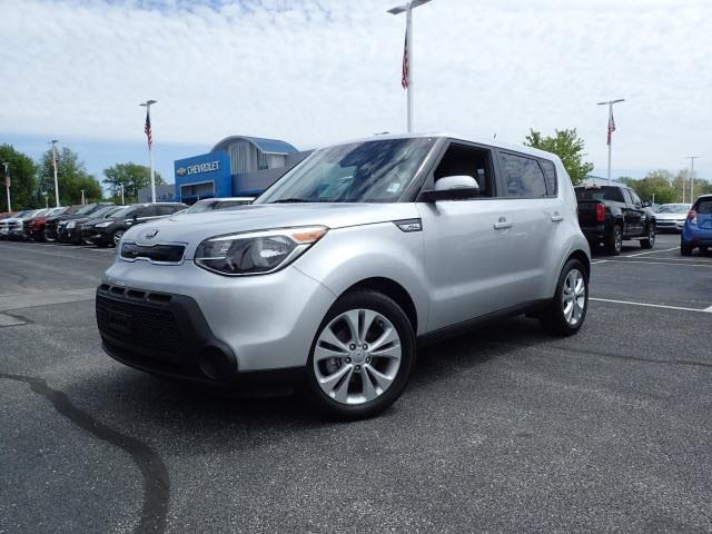 2014 kia soul 4dr wagon for sale in camby indiana classified. Black Bedroom Furniture Sets. Home Design Ideas