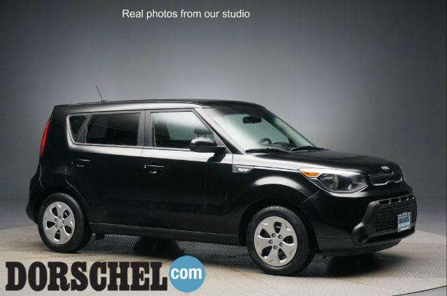 2014 Kia Soul Base Base 4dr Wagon 6A for Sale in Rochester ...