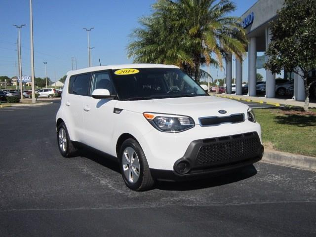 2014 kia soul base base 4dr wagon 6a for sale in winter haven florida classified. Black Bedroom Furniture Sets. Home Design Ideas