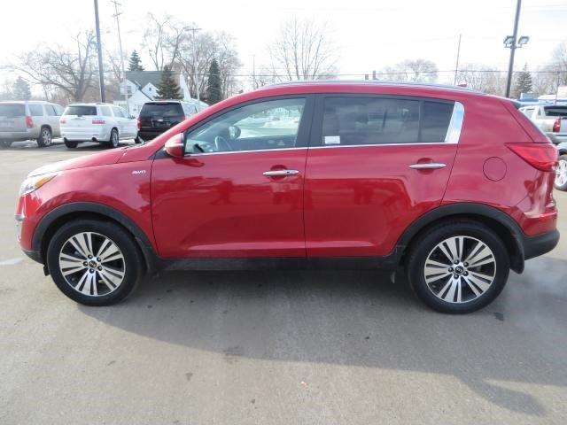 2014 kia sportage awd ex 4dr suv for sale in wyoming michigan classified. Black Bedroom Furniture Sets. Home Design Ideas