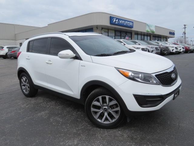 2014 kia sportage lx awd lx 4dr suv for sale in algood tennessee classified. Black Bedroom Furniture Sets. Home Design Ideas