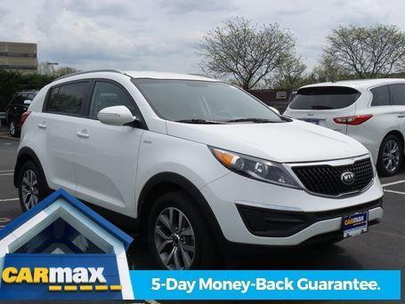 2014 Kia Sportage Lx Awd Lx 4dr Suv For Sale In Columbus