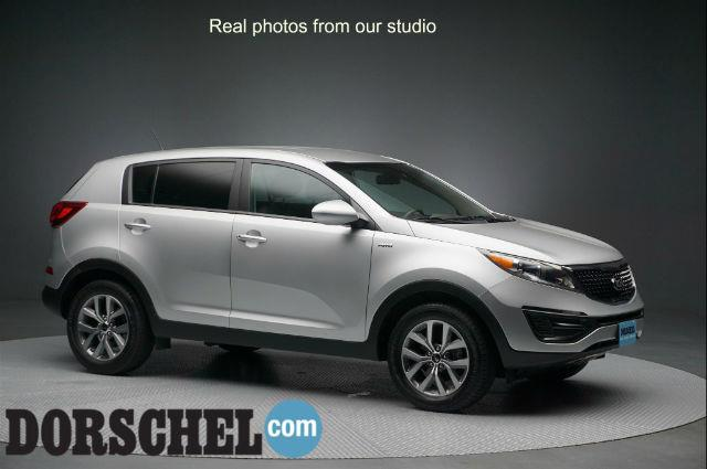 2014 kia sportage lx awd lx 4dr suv for sale in rochester new york classified. Black Bedroom Furniture Sets. Home Design Ideas