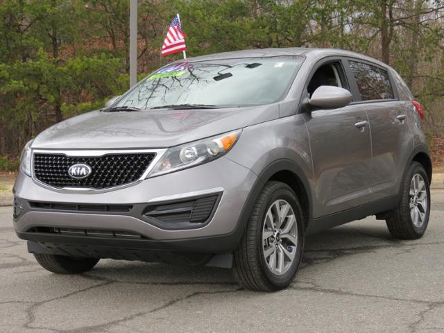 2014 kia sportage lx forest city nc for sale in alexander mills north carolina classified. Black Bedroom Furniture Sets. Home Design Ideas