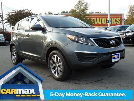 2014 kia sportage lx lx 4dr suv for sale in huntsville alabama classified. Black Bedroom Furniture Sets. Home Design Ideas