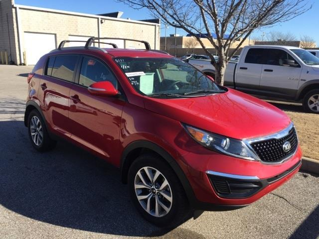 2014 kia sportage lx lx 4dr suv for sale in memphis tennessee classified. Black Bedroom Furniture Sets. Home Design Ideas