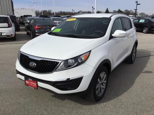 2014 kia sportage lx lx 4dr suv for sale in des moines. Black Bedroom Furniture Sets. Home Design Ideas