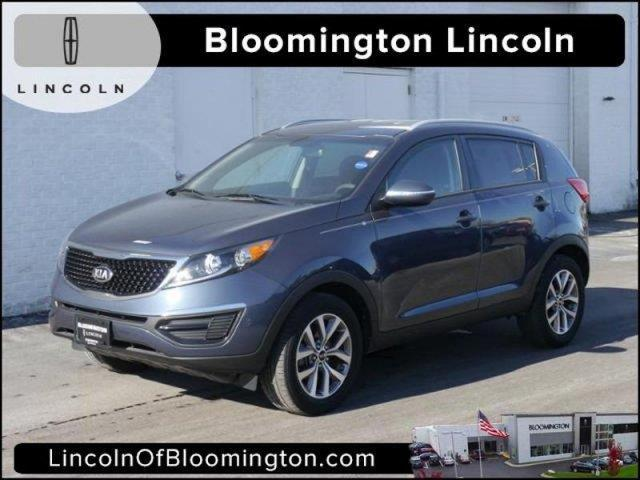 2014 kia sportage lx lx 4dr suv for sale in minneapolis minnesota classified. Black Bedroom Furniture Sets. Home Design Ideas
