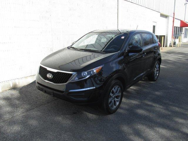 2014 kia sportage lx lx 4dr suv for sale in bass river massachusetts classified. Black Bedroom Furniture Sets. Home Design Ideas