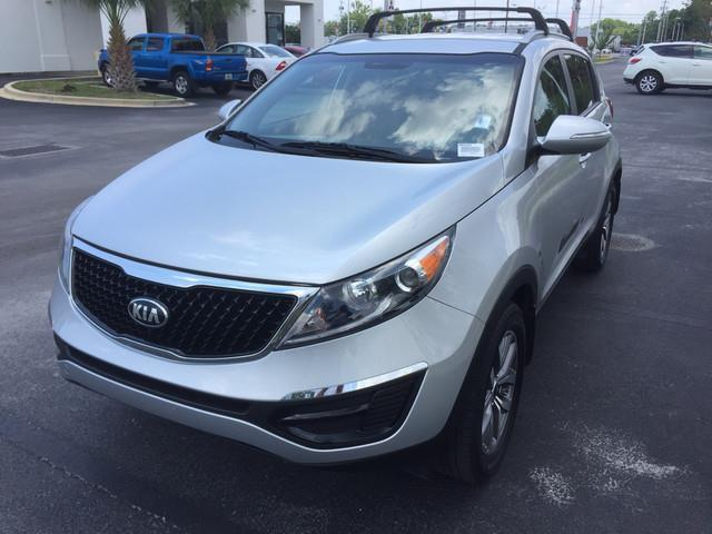 2014 kia sportage lx lx 4dr suv for sale in panama city florida classified. Black Bedroom Furniture Sets. Home Design Ideas