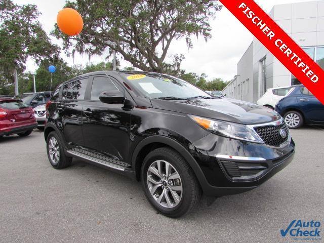 2014 kia sportage lx lx 4dr suv for sale in titusville florida classified. Black Bedroom Furniture Sets. Home Design Ideas