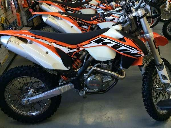 2014 ktm 500 exc for sale in cambridge minnesota classified. Black Bedroom Furniture Sets. Home Design Ideas