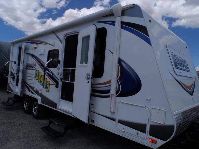 2014 Lance 2185 Travel Trailer Just Like New For Sale In