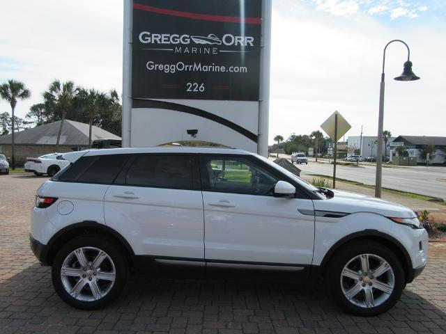 2014 Land Rover Range Rover Evoque Pure Plus AWD Pure