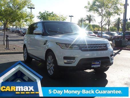 2014 land rover range rover sport hse 4x4 hse 4dr suv for sale in fresno california classified. Black Bedroom Furniture Sets. Home Design Ideas