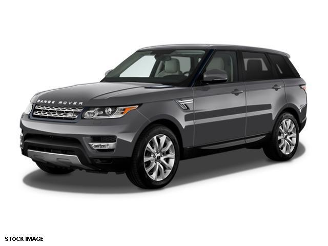 2014 land rover range rover sport hse 4x4 hse 4dr suv for sale in morristown new jersey. Black Bedroom Furniture Sets. Home Design Ideas