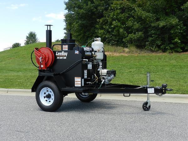 2014 Leeboy L250t For Sale In Prospect Pennsylvania