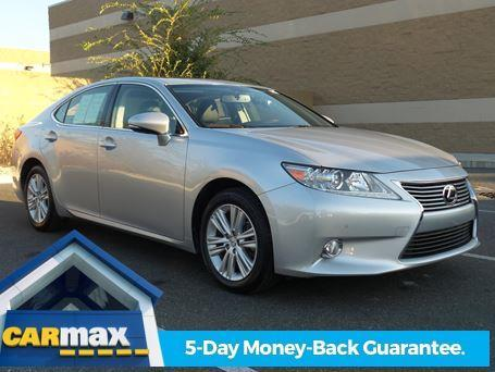 2014 Lexus ES 350 Base 4dr Sedan