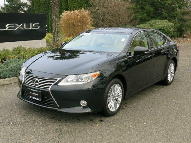 2014 lexus es 350 base 4dr sedan for sale in tacoma washington classified. Black Bedroom Furniture Sets. Home Design Ideas