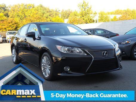 2014 lexus es 350 base 4dr sedan for sale in jackson mississippi classified. Black Bedroom Furniture Sets. Home Design Ideas