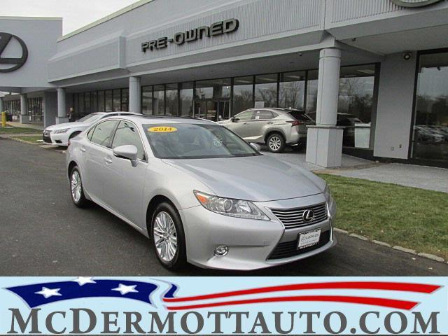 2014 lexus es 350 base 4dr sedan for sale in new haven connecticut classified. Black Bedroom Furniture Sets. Home Design Ideas
