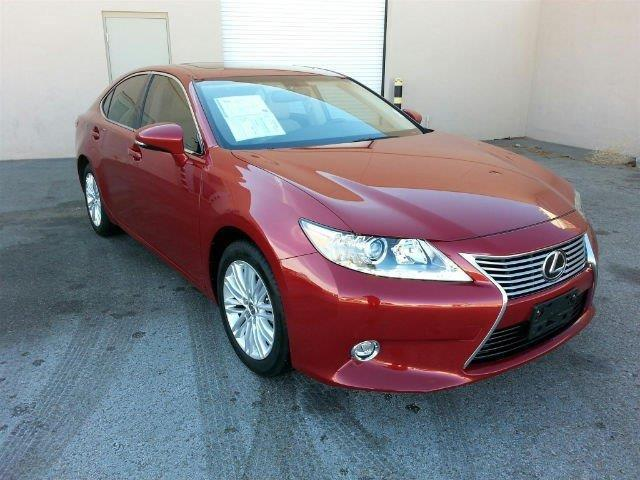 2014 lexus es 350 base 4dr sedan for sale in santa fe new mexico classified. Black Bedroom Furniture Sets. Home Design Ideas