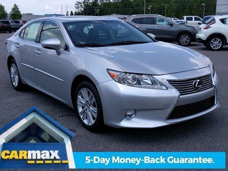 2014 lexus es 350 base 4dr sedan for sale in columbia south carolina classified. Black Bedroom Furniture Sets. Home Design Ideas