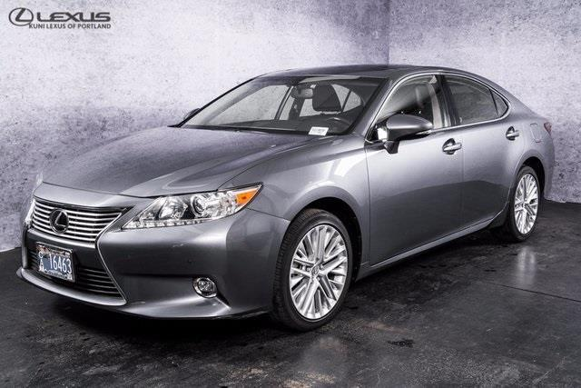 2014 lexus es 350 base 4dr sedan for sale in portland oregon classified. Black Bedroom Furniture Sets. Home Design Ideas