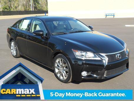 2014 Lexus GS 350 Base 4dr Sedan