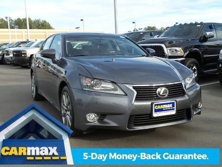 2014 lexus gs 350 base awd 4dr sedan for sale in raleigh north carolina classified. Black Bedroom Furniture Sets. Home Design Ideas