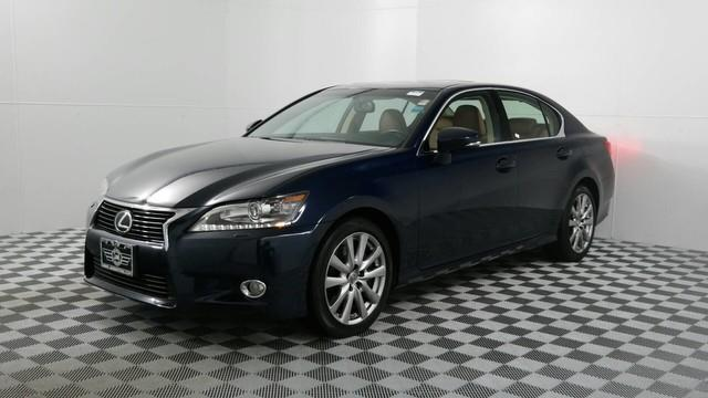 2014 lexus gs 350 base awd 4dr sedan for sale in des plaines illinois classified. Black Bedroom Furniture Sets. Home Design Ideas