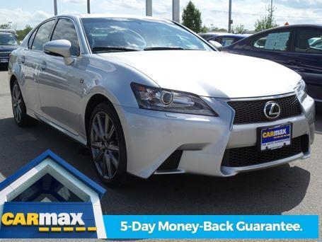 2014 lexus gs 350 base awd 4dr sedan for sale in saint peters missouri classified. Black Bedroom Furniture Sets. Home Design Ideas
