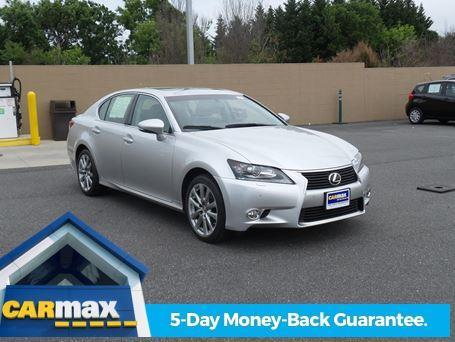 2014 lexus gs 350 base awd 4dr sedan for sale in newark delaware classified. Black Bedroom Furniture Sets. Home Design Ideas