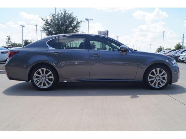 2014 lexus gs 350 base awd 4dr sedan for sale in denton texas classified. Black Bedroom Furniture Sets. Home Design Ideas