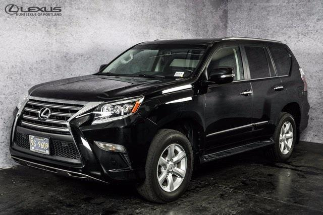 2014 lexus gx 460 base awd 4dr suv for sale in portland oregon classified. Black Bedroom Furniture Sets. Home Design Ideas