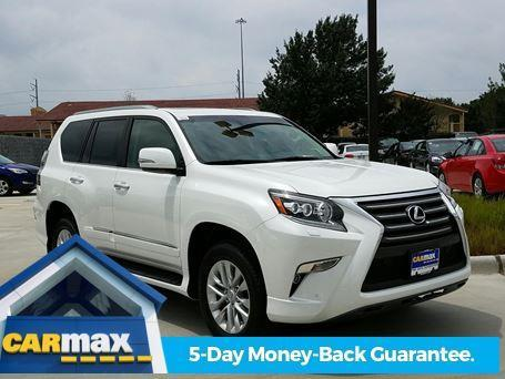 2014 lexus gx 460 base awd 4dr suv for sale in garland texas classified. Black Bedroom Furniture Sets. Home Design Ideas