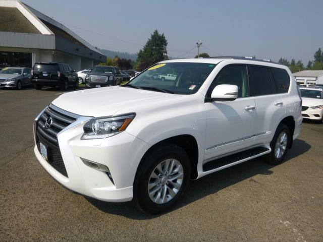 2014 lexus gx 460 base awd 4dr suv for sale in gladstone oregon classified. Black Bedroom Furniture Sets. Home Design Ideas
