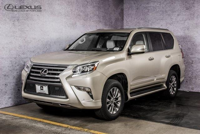 2014 lexus gx 460 luxury awd luxury 4dr suv for sale in portland oregon classified. Black Bedroom Furniture Sets. Home Design Ideas