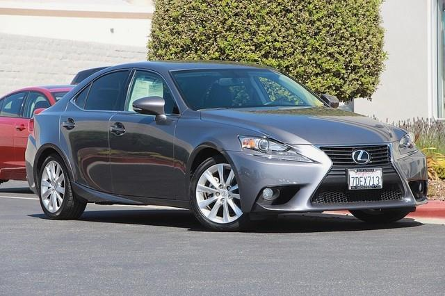 2014 lexus is 250 base 4dr sedan for sale in sand city california classified. Black Bedroom Furniture Sets. Home Design Ideas